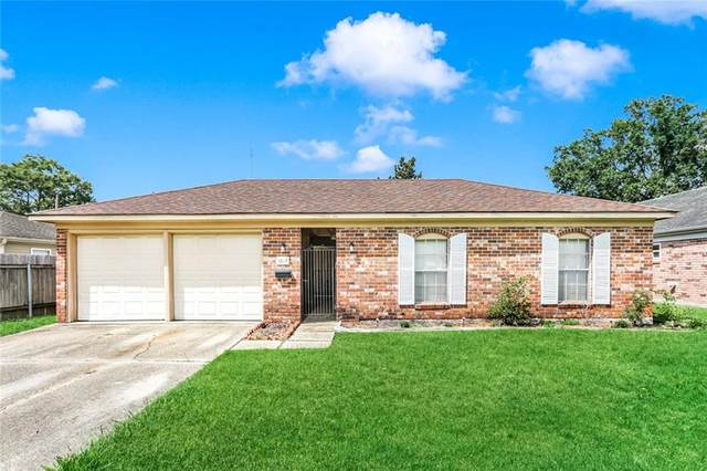 1817 Harvard Avenue, Terrytown, LA 70056 (MLS #2268027) :: Crescent City Living LLC