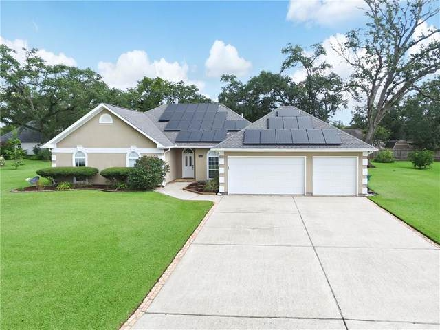 10156 Chenevert Road, Westwego, LA 70094 (MLS #2268033) :: Robin Realty