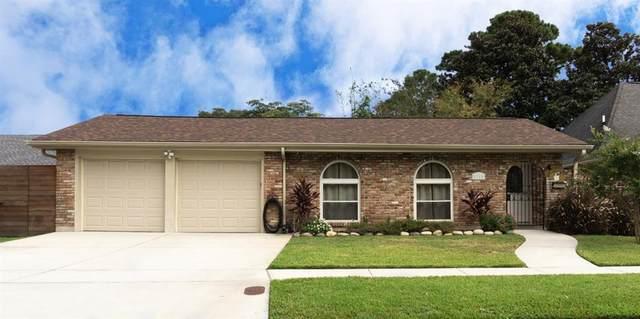 5709 Bridget Street, Metairie, LA 70003 (MLS #2268040) :: Watermark Realty LLC