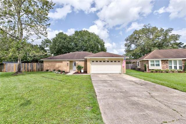 506 E Catahoula Court, Slidell, LA 70461 (MLS #2268048) :: Reese & Co. Real Estate
