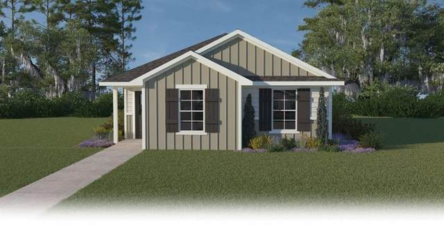 42306 Joshua Drive, Ponchatoula, LA 70454 (MLS #2268051) :: Nola Northshore Real Estate