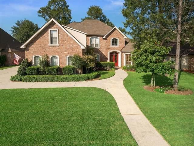 55 Bretton Way, Mandeville, LA 70471 (MLS #2268092) :: Watermark Realty LLC