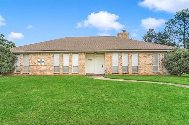414 Rustling Pine Street, Slidell, LA 70458 (MLS #2268094) :: Crescent City Living LLC