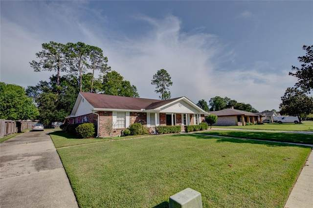 121 Grafton Drive, Slidell, LA 70458 (MLS #2268097) :: Crescent City Living LLC
