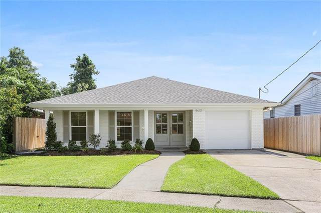 4632 Newlands Street, Metairie, LA 70006 (MLS #2268100) :: Watermark Realty LLC