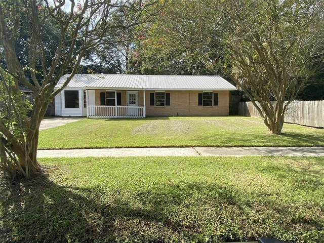 3623 Riviera Drive, Slidell, LA 70458 (MLS #2268103) :: Reese & Co. Real Estate