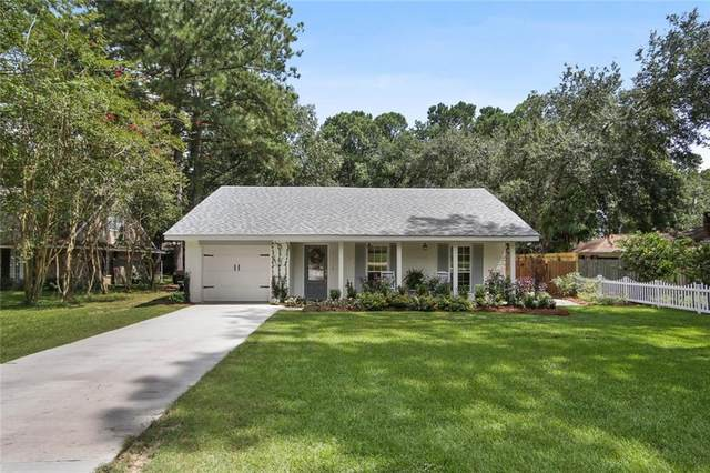 131 Willow Drive, Covington, LA 70433 (MLS #2268138) :: Crescent City Living LLC
