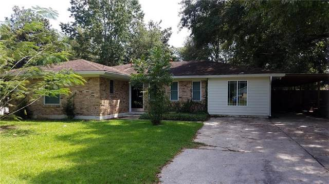 1347 W Hall Avenue, Slidell, LA 70460 (MLS #2268161) :: Watermark Realty LLC