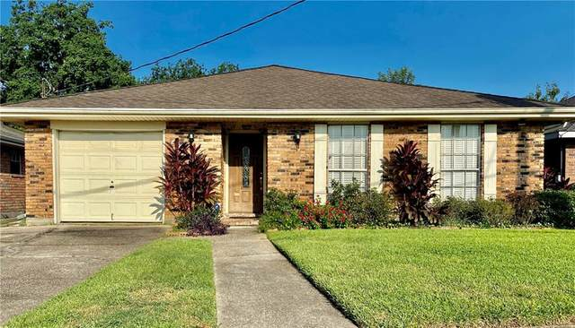 4309 N Woodlawn Avenue, Metairie, LA 70006 (MLS #2268168) :: Robin Realty