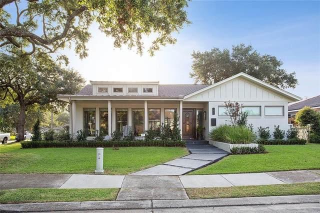7400 Sardonyx Street, New Orleans, LA 70124 (MLS #2268195) :: Amanda Miller Realty