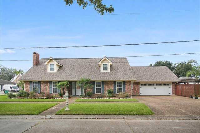 1400 Butternut Street, Metairie, LA 70001 (MLS #2268220) :: Watermark Realty LLC