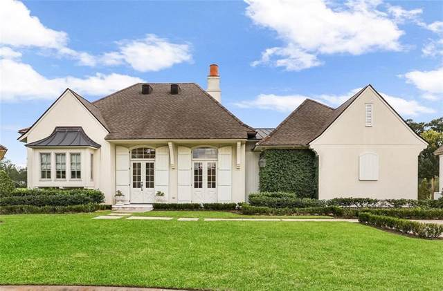 26 Wax Myrtle Lane, Covington, LA 70433 (MLS #2268240) :: Robin Realty