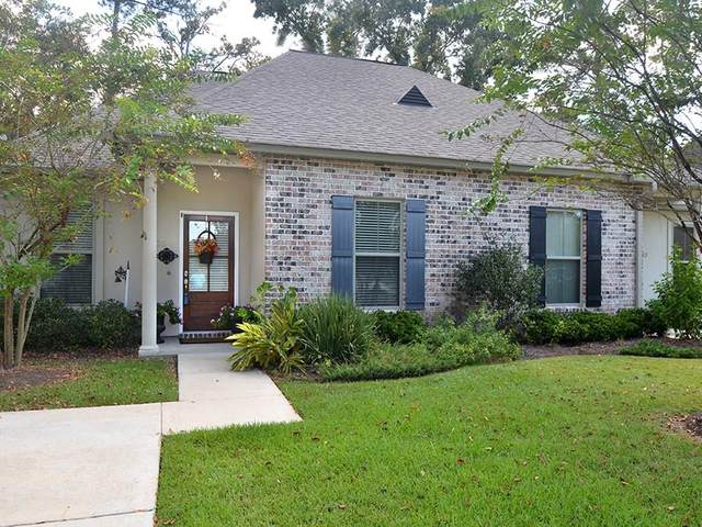 2235 10TH Street, Mandeville, LA 70471 (MLS #2268248) :: Reese & Co. Real Estate