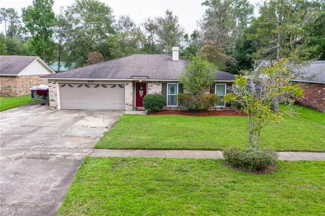 415 Lenwood Drive, Slidell, LA 70458 (MLS #2268257) :: Parkway Realty