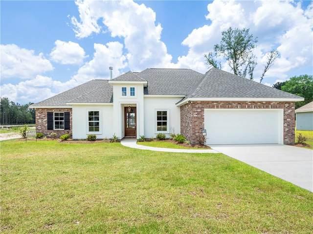 72711 Robindale Drive, Covington, LA 70435 (MLS #2268285) :: Turner Real Estate Group