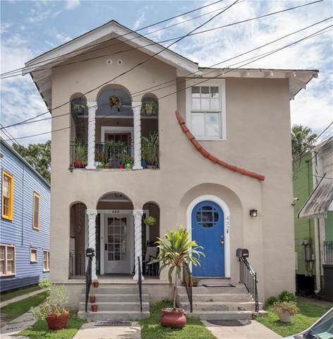432A Vallette Street, New Orleans, LA 70114 (MLS #2268291) :: Reese & Co. Real Estate