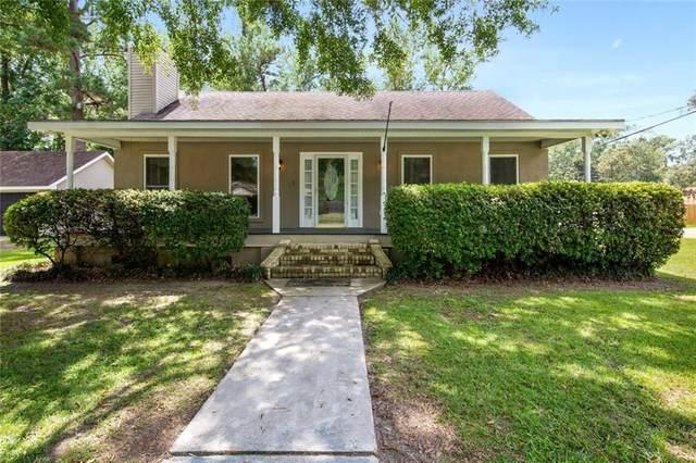 107 Elmwood Street, Mandeville, LA 70448 (MLS #2268292) :: Crescent City Living LLC