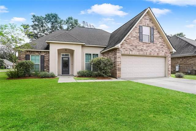 642 Woodburne Loop, Covington, LA 70433 (MLS #2268293) :: Watermark Realty LLC