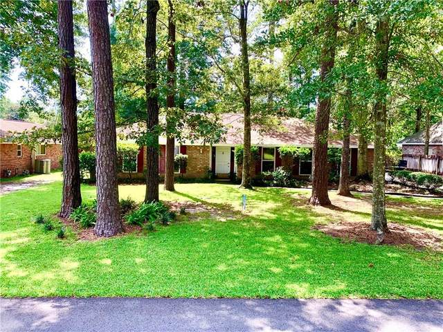 3565 Walter Drive, Slidell, LA 70458 (MLS #2268298) :: Top Agent Realty