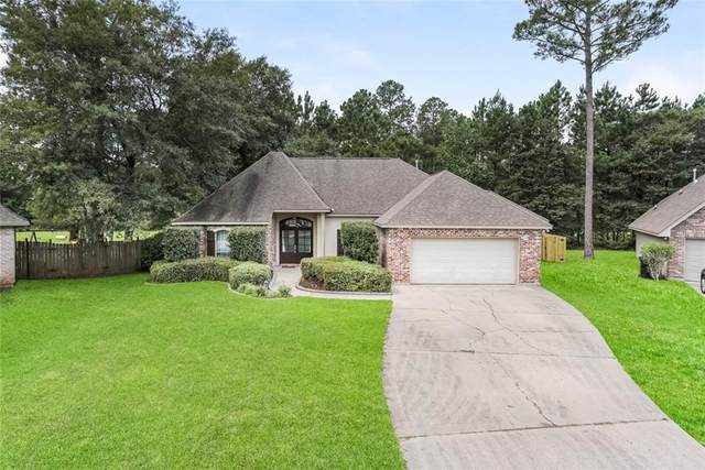 255 Highland Oaks North Street, Madisonville, LA 70447 (MLS #2268304) :: Turner Real Estate Group