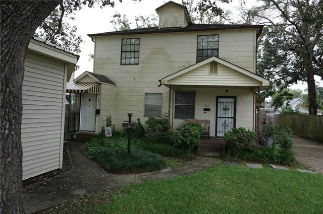 401 Orion Avenue, Metairie, LA 70005 (MLS #2268316) :: Turner Real Estate Group