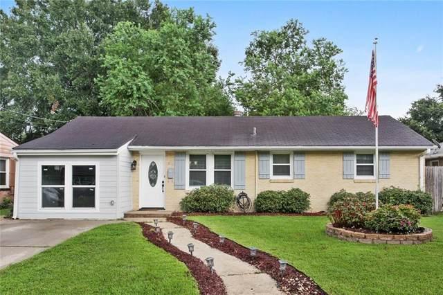 47 Ravan Avenue, Harahan, LA 70123 (MLS #2268323) :: Watermark Realty LLC