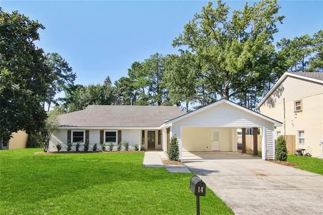 14 Saint Jean De Luz, Mandeville, LA 70448 (MLS #2268363) :: Reese & Co. Real Estate