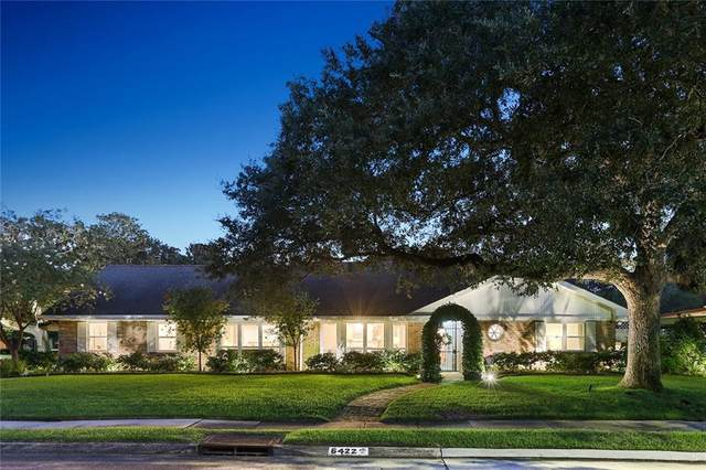 6422 Bertha Drive, New Orleans, LA 70122 (MLS #2268425) :: Turner Real Estate Group