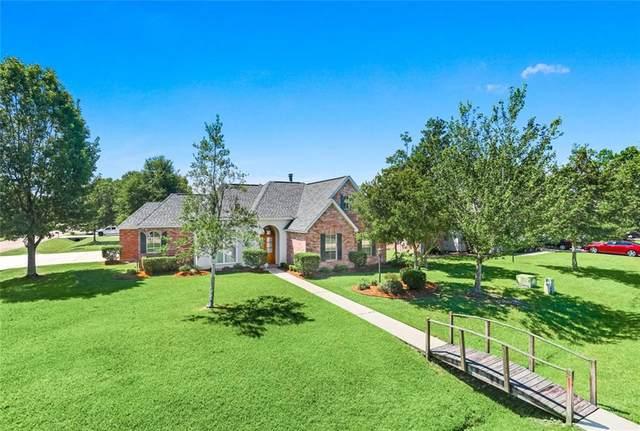 2800 Mesa Court, Mandeville, LA 70448 (MLS #2268428) :: Turner Real Estate Group