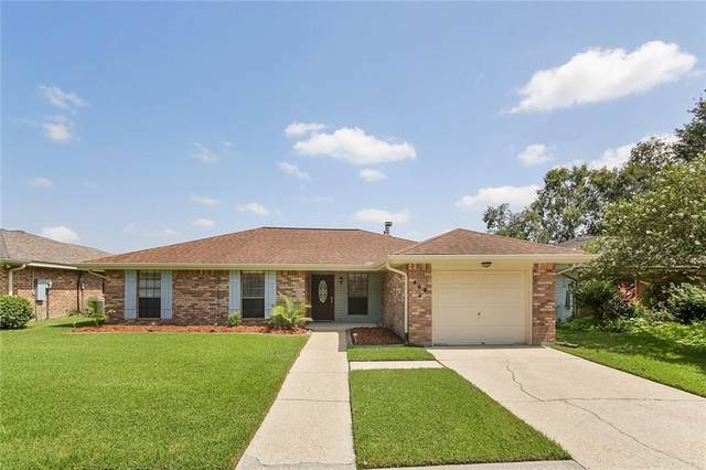 409 Longview Drive, Destrehan, LA 70047 (MLS #2268450) :: Turner Real Estate Group