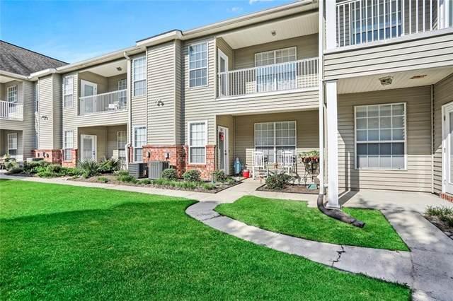 509 Spartan Drive #5103, Slidell, LA 70458 (MLS #2268458) :: Robin Realty