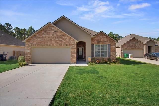 15520 Madris Lane, Covington, LA 70435 (MLS #2268486) :: Turner Real Estate Group