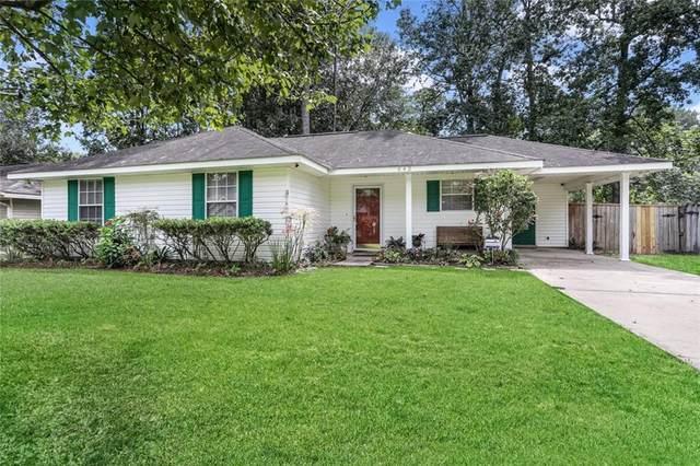 642 Chevreuil Street, Mandeville, LA 70448 (MLS #2268496) :: Reese & Co. Real Estate