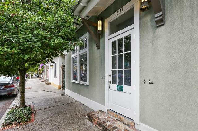 1931 Burgundy Street #16, New Orleans, LA 70116 (MLS #2268515) :: Robin Realty