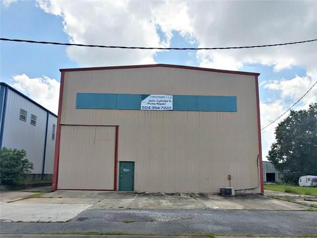 103 W X Street, Belle Chasse, LA 70037 (MLS #2268522) :: Crescent City Living LLC