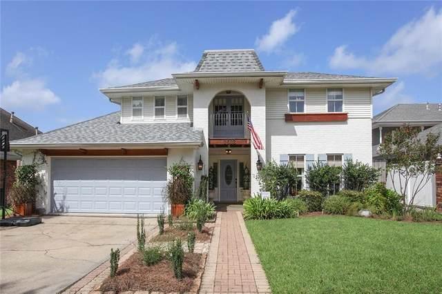 3632 N Labarre Road, Metairie, LA 70002 (MLS #2268526) :: Top Agent Realty