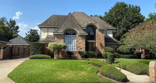 21 Lakewood Place, New Orleans, LA 70131 (MLS #2268529) :: Watermark Realty LLC