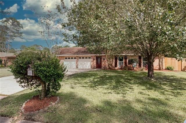 202 N Jayson Drive, Slidell, LA 70458 (MLS #2268536) :: Reese & Co. Real Estate