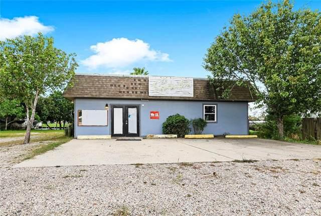 4808 Pontchatrain Drive, Slidell, LA 70458 (MLS #2268541) :: Reese & Co. Real Estate