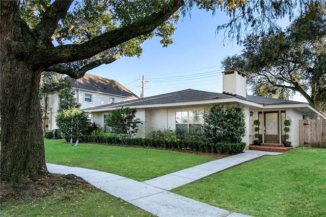336 W Kenilworth Street, New Orleans, LA 70124 (MLS #2268544) :: Turner Real Estate Group
