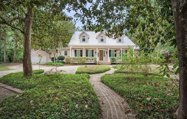 1510 America Street, Mandeville, LA 70448 (MLS #2268545) :: Turner Real Estate Group