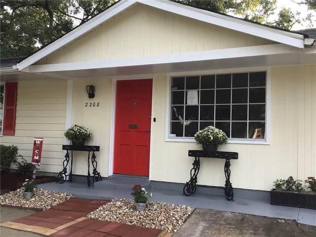 2208 Green Acres Road, Metairie, LA 70003 (MLS #2268546) :: Robin Realty