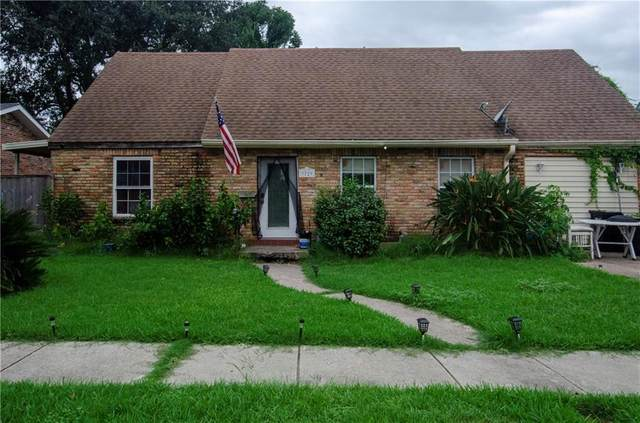 3729 E Louisiana State Drive, Kenner, LA 70065 (MLS #2268550) :: Watermark Realty LLC