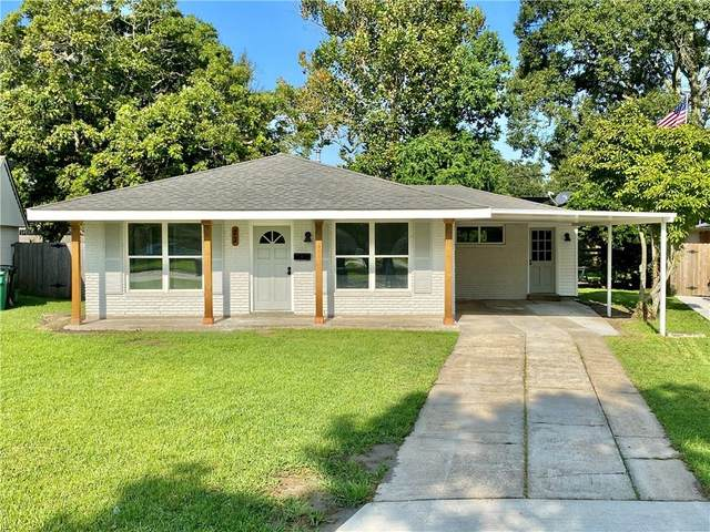 23 Fairlane Drive, Metairie, LA 70003 (MLS #2268562) :: Robin Realty