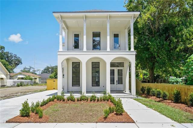 327 Carrollton Avenue, Metairie, LA 70005 (MLS #2268572) :: Parkway Realty