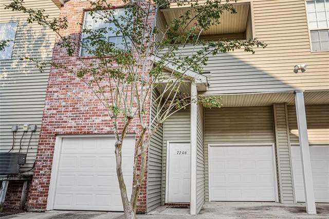 515 Spartan Drive #7206, Slidell, LA 70458 (MLS #2268584) :: Watermark Realty LLC