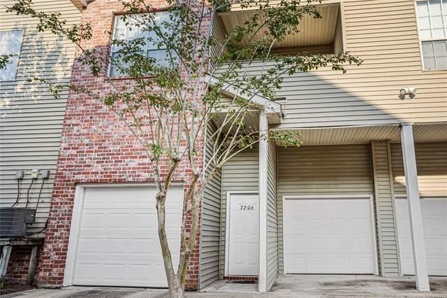 515 Spartan Drive #7206, Slidell, LA 70458 (MLS #2268584) :: Reese & Co. Real Estate