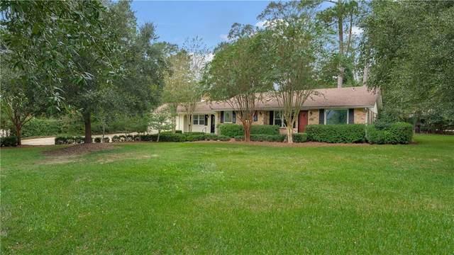 35 Mistletoe Drive, Covington, LA 70433 (MLS #2268586) :: Robin Realty