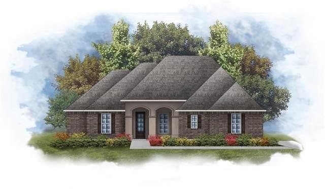 725 Deer Fork Crossing, Covington, LA 70435 (MLS #2268594) :: Turner Real Estate Group