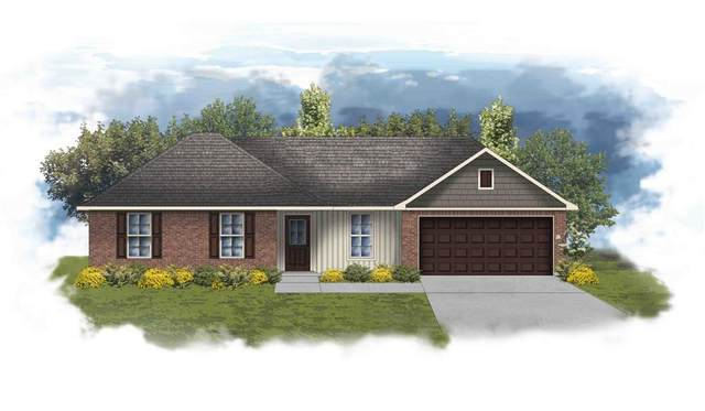 16134 South Trace Extension, Ponchatoula, LA 70454 (MLS #2268613) :: Watermark Realty LLC
